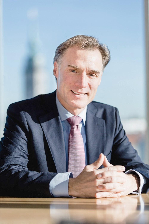 Oliver Lehmeyer, Gründer der Cyber Risk Agency